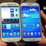 La Galaxy S4 fait tanguer le cours de Samsung en Bourse