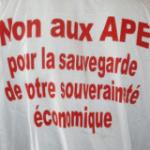 Afrique: chronique des APE dans un continent en renaissance