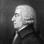 Crise financière en Europe : la main invisible d'Adam Smith, vraiment invisible !