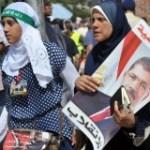L'Égypte : vers le chaos d'une seconde révolution