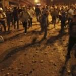 Egypte: supplique pour un retour à la raison