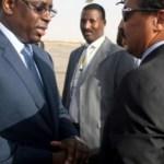 Mauritanie/Sénégal : Mohamed Ould Abdel Aziz à Dakar mardi, l'énergie de Banda en ligne de mire
