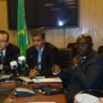 La Mauritanie réintègre l'ITIE