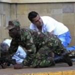 Le Kenya en ligne de mire