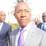 Sénégal: le premier ministre Abdoul Mbaye limogé