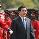 Nouveaux acteurs de développement international: le  cas de la Chine en Afrique