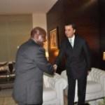 Maroc-Côte d'Ivoire:Hassan Alaoui félicité