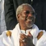 Mauritanie: Messaoud Ould Boulkheir au Conseil économique et social