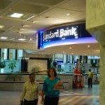 Standard Bank poursuit son repositionnement sur l'Afrique