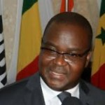 Edoh Kossi Amenounvé, Directeur Général de la BRVM