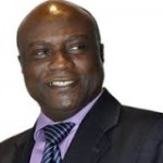 Henri Frédéric Ewélé, directeur général de Chanas Assurances (Cameroun)