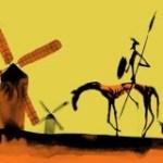 Don Quichotte ou les leçons de l'histoire
