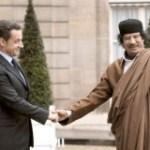 France: nouvelles révélations sur l'affaire Sarkozy-Libye
