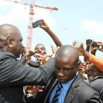 Côte d'Ivoire: le pont HKB bouclé