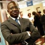 Didier Acoutey, entrepreneur africain de France