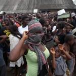 Ebola: le suicide africain