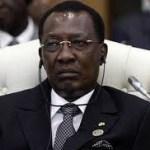 Petrole: le Tchad inaugure une nouvelle vanne