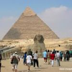 Egypte: un fonds de 250 millions de $ pour le tourisme