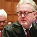 ONU: William Schabas rend le tablier