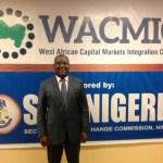Edoh Kossi Amenouve réélu président du WACMIC