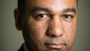 Vincent Le Guennou, - PDG de Emerging Capital Partners (ECP)