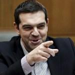 Chronologie de la crise de la dette grecque