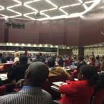 Confèrence d'Addis Abeba: les 3 questions clés qui bloquent
