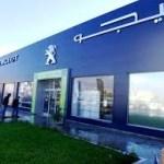 PEUGEOT, 1ère marque vendue en Tunisie en juillet 2015