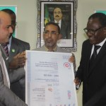 Mauritanie- Pêche: la SMCP certifiée ISO