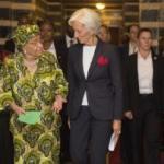 Afrique: Le FMI appelle les pays africains à la discipline financière