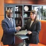 Afreximbank: une dernière transaction pour Jean-Louis Ekra