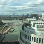 Londres: L'Afrique en vedette à la Citi