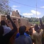 En direct du Burkina: le dernier combat pour la démocratie