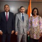 La BADEA octroie un prêt concessionnel de 7 milliards de francs CFA à la Côte d'Ivoire