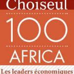 4 sénégalais parmis les lauréats au Choiseul 100 Africa