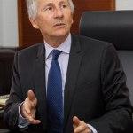 Gabon: Thierry Normand prend la direction d'Addax Petroleum