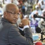 Guinée Conakry:  Cellou Dalein Diallo boude les résultats de la présidentielle