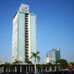 La BAD octroie 325 millions de dollars  à la banque angolaise BPC