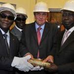 Côte d'Ivoire: « La mine d'or de Tongon se porte très bien»