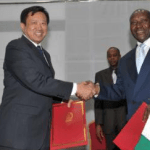 Côte d'Ivoire– Chine : 1,2 milliard de dollars d'échanges commerciaux en 9 mois
