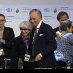 COP21: un accord historique malgré tout