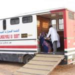 TMLSA a offert 4500 consultations en soins de santé aux communautés locales en 2015