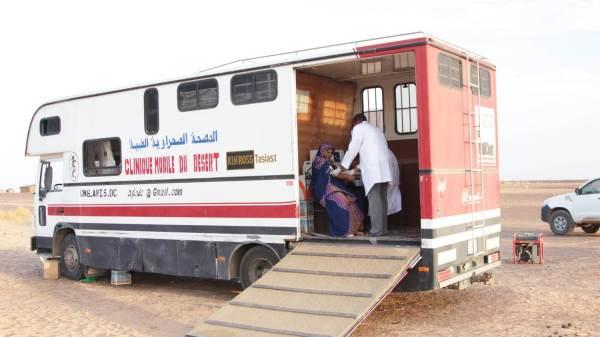 clinique mobile 2016