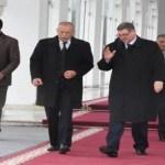 La Tunisie à Davos pour récolter 23 milliards de dollars