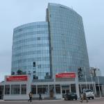 Congo Brazzaville: un nouveau DG chez  l'assureur ARC
