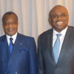 Le Congo formalise son adhésion à Afreximbank
