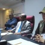 Bénin:  Kabiné Komara appelle à la paix