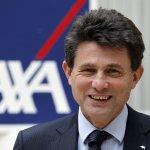 Henri de Castries, Président-directeur général d'AXA, quittera ses fonctions le 1er septembre 2016