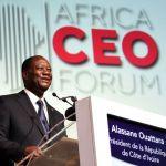 Une croissance de 10,3% pour la Côte d'Ivoire