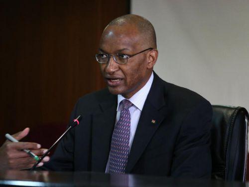 Patrick Njoroge, Gouverneur de la Banque centrale du Kenyan